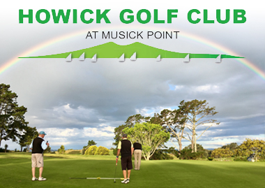 Howick Golf Club