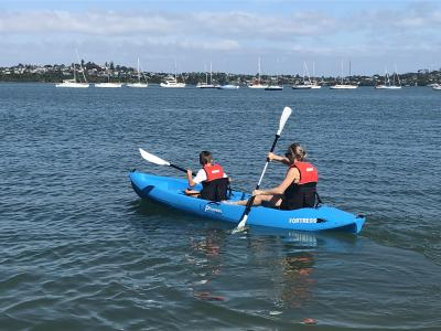 Pre book your summer kayak or SUP hire - save 25%