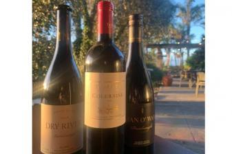 Vin Alto Restaurant and Functions Venue