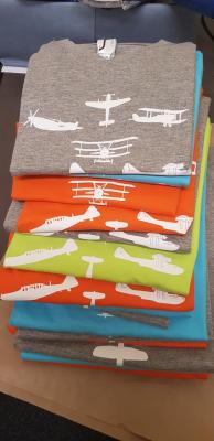 Merchandise - Children's T-Shirts