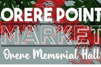 Orere Point Market