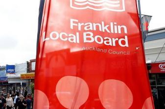 Franklin Local Board