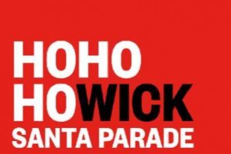 Howick Santa Parade