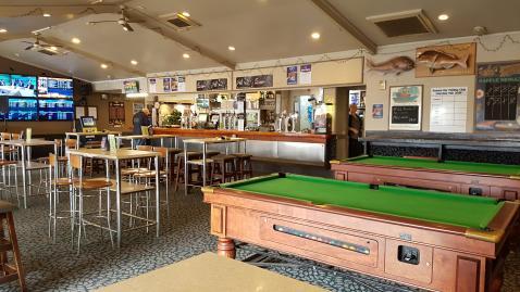 Bosuns Sports Bar