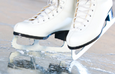 Paradice Ice Skating
