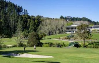 Whitford Park Golf Club