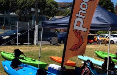 GiveitaGo Kayak & SUP Hire