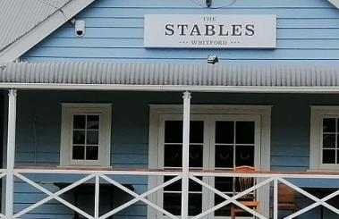 The Stables Whitford